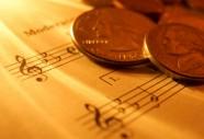 Musica e Dinheiro